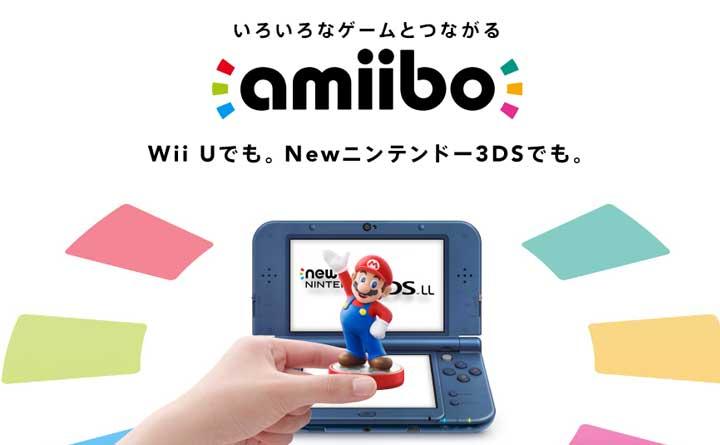アミーボ-amiibo