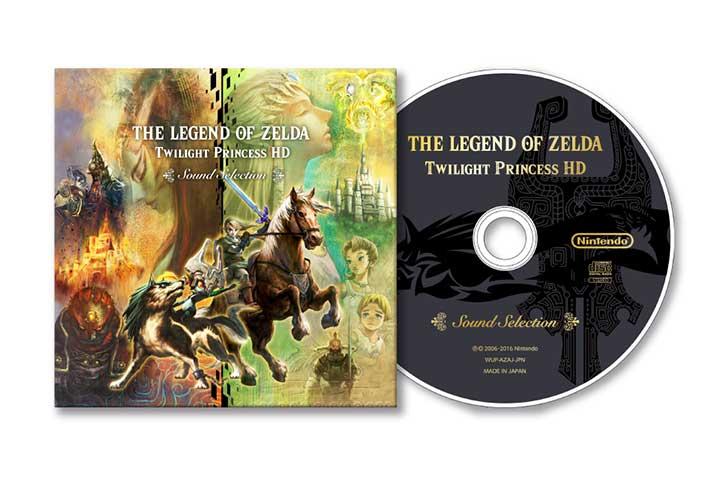 トワプリ特典CD