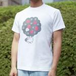 アマゾンカービィTシャツ